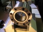 Ballscrew Nut with internal probe measurement